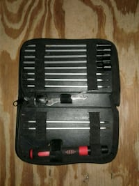 Dynamite RC tool kit. Missing large Phillip and fl Virginia Beach, 23454