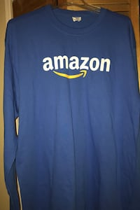 Brand New Amazon Long Sleeve