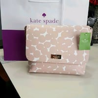 Authentic Kate Spade Purse crossbody - new