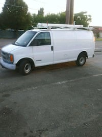 2002 CHEVY EXPRESS Temple Hills, 20748