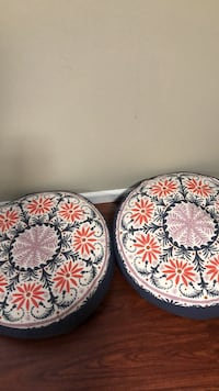 pair of cushions Cottonwood Heights, 84121