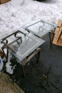 Glass tables Montgomery, 12549
