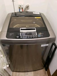 LG  extra large washer and Dryer  Los Angeles