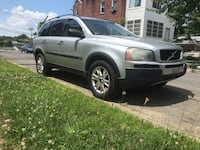 Volvo - XC90 - 2004 Washington