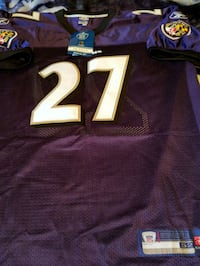 Ravens Jersey Ray Rice signed Westminster, 21158
