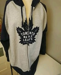 Hoodie official Maple Leafs Mississauga, L4T 3L6