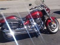 Suzuki Boulevard 2009 very low miles super clean Rochester, 14622