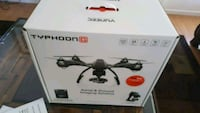 New Yuneec Q500 Drone With 4K 3-Axis Camera Antioch, 94531