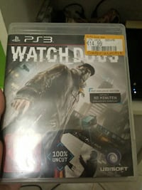 Watch dogs Leonberg, 71229