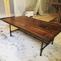 Industrial Coffee Table South Park, 15129