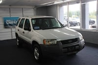 Ford Escape 2001 Matthews