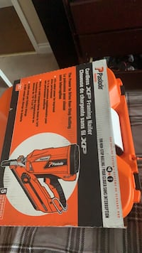 Paslode Imli325 Impulse Cordless Framing Nailer Surrey, V3X 3V4