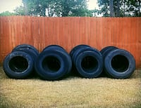 Tires for Exercise/Flipping Dallas, 75241