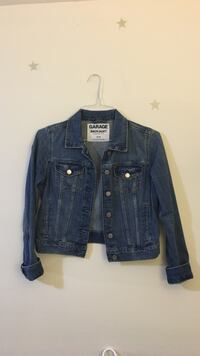 Garage Denim Jacket Classic Fit size medium Toronto, M2K 2J7