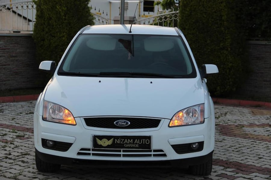 2008 Ford Focus HB 1.6 TDCI 109PS COLLECTION 588052ce-9a95-4155-b5d1-584c765c7afe