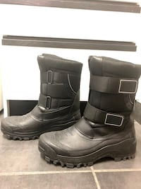Brand new winter boots size 11 Toronto, M3A 3B3