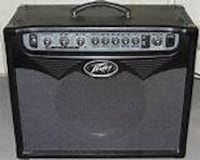 FS/T Peavey Vypyr 30w guitar modelling amp mint