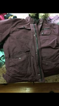Mens winter jacket  Toronto, M9V 1N7