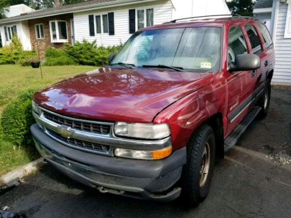 2001 chevy tahoe transmission problems