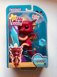 Interactive Baby dragon toy Alexandria, 22304