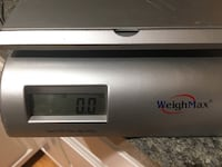 WeighMax Shipping scale Mount Vernon, 43050