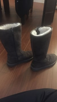 Espresso Brown Uggs - Used Once Toronto