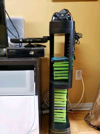 xbox 360 with 30+ games and stand Richmond Hill, L4E 3R6