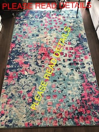 MOVING SALE: Urban Barn Carpet Toronto, M4S 3A5