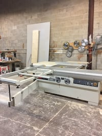 Woodworking shop for sale Mississauga, L5A 2X5