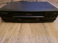 VCR in great condition Halethorpe, 21227