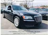 2013 Chrysler 300 Hampton
