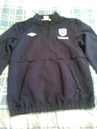 England pull over - jacket Springfield, 22153