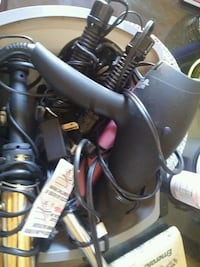 Curling irons, flat irons, blow dryer Eugene, 97402