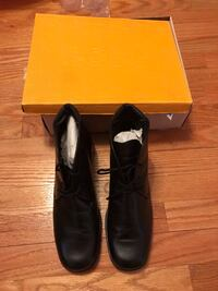 Ecco Women's Leather Boots
