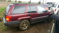 Jeep - Grand Cherokee - 2001 Sioux Falls