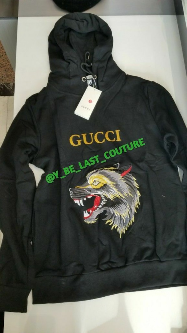 316f21c7d Used GUCCI HOODIE for sale in Washington - letgo