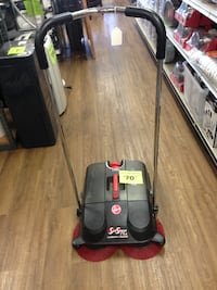 .New Hoover Spin Sweep Pro Hawaiian Gardens