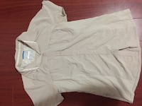 Women's Columbia hiking tee Vancouver, V5T 2A3