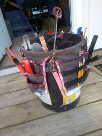 Husky tool bag  Olney, 20832