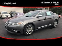 2011 Ford Taurus for sale Berlin