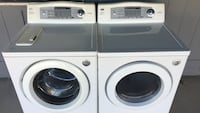 LG TROMM Ultra Capacity Washer and Electric Dryer  Tempe, 85283