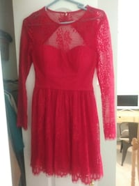 GUESS FORMAL LACE DRESS St. Augustine