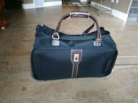 Pull on suitcase, with wheels was $200 Edmonton, T6R 3L3
