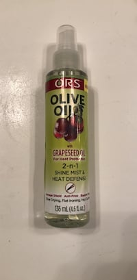ORS Olive Oil Grapeseed Oil Rockville, 20850
