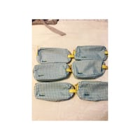 Pampers clutch/bags all empty  Toronto, M3L