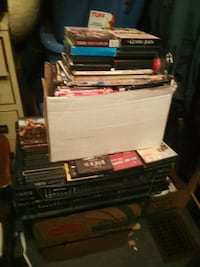 500 Dvds for all  make aoffrr but not below 400.00 St. Catharines, L2R 3W8