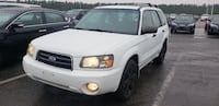 Subaru - Forester - 2003 Temple Hills, 20748
