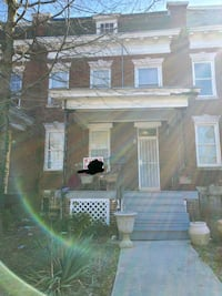 HOUSE For Sale 4+BR 3.5BA Baltimore