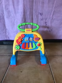 Fisher Price Toddler Toy Chula Vista, 91913