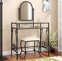 Brown vanity brand new! San Antonio, 78256